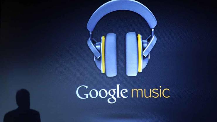 Google eröffnet einen neuen Online-Shop für Musik