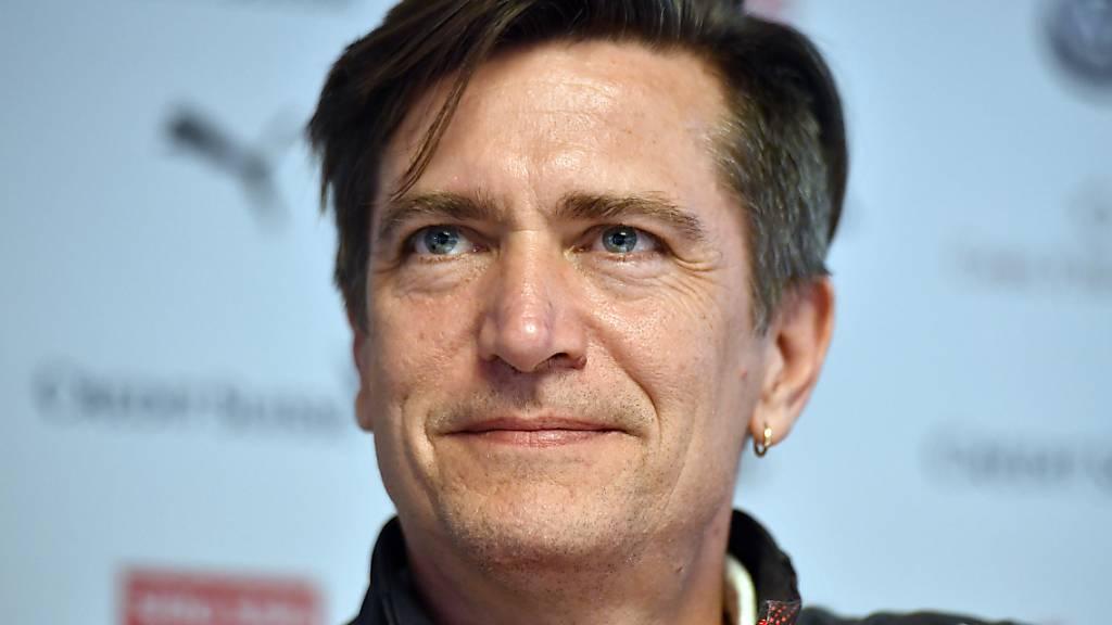 Verband verlängert Vertrag mit Frauen-Nationaltrainer Nils Nielsen