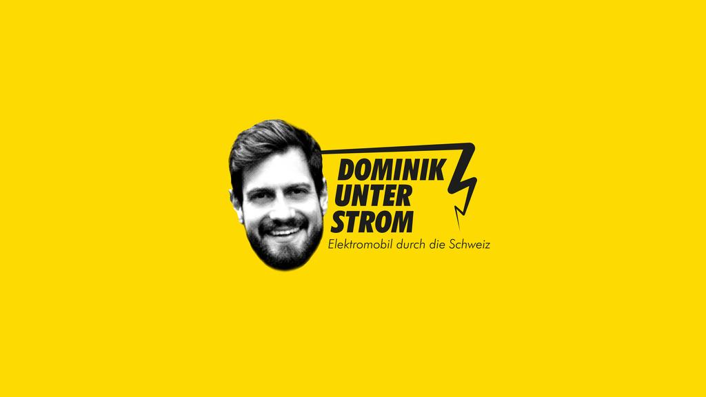 Dominik unter Strom