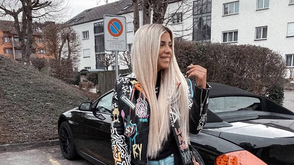 Love-Island-Dijana hatte einen Autounfall