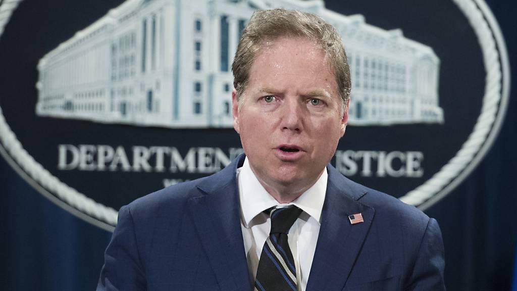 Staatsanwalt verweigert angekündigten Rücktritt