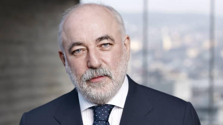 Viktor Vekselberg: Ist der Russe besser als sein Ruf? Marc Wetli