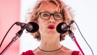 Corine Mauch schrieb im Mai gezielt Zürcher und Zürcherinnen ohne Schweizer Pass an.