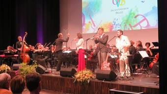 200 Jahre Orchesterverein Brugg