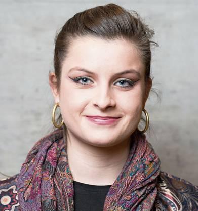 Mia Gujer, Vize-Präsidentin der SP Frauen Aargau, tritt nicht mehr an. Mia Jenni appelliert an alle Parteien, Frauenkandidaturen zu unterstützen.