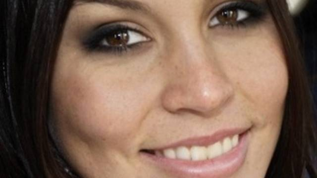 Ex-Miss-Schweiz Amanda Ammann (Archiv)
