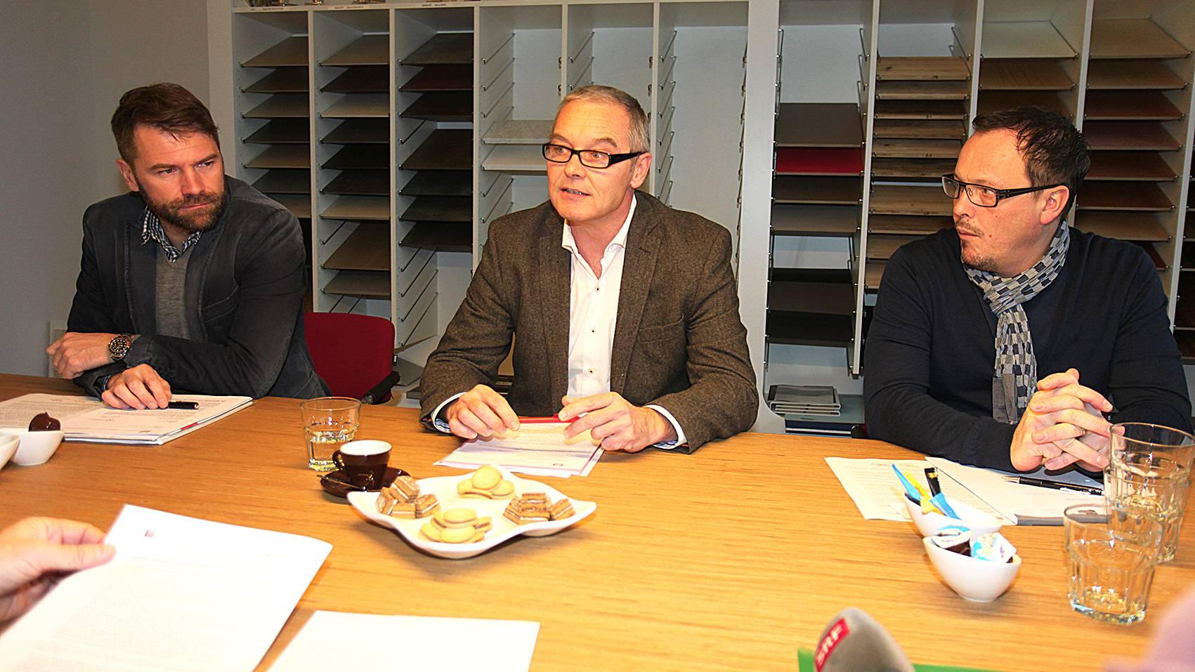 Nidwaldner Gewerbeverband will Image der Berufsbildung stärken