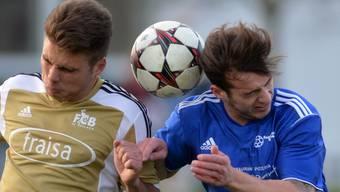 FC Trimbach gewinnt gegen Bellach mit 2:1