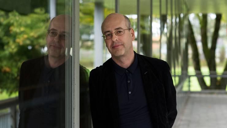 Der Nidwaldner Peter Zimmermann (47) hat in seinem überraschend starken Romanerstling auch die eigene Jugend verarbeitet.