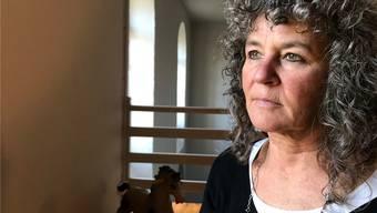 Susanne Jauch: Die Filmgestalterin
