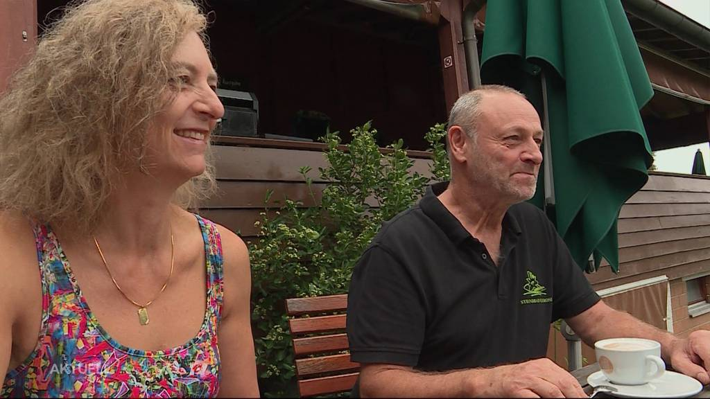 Pächter des Strandbads Seerose  bleiben nach Rechtsstreit zwei weitere Jahre