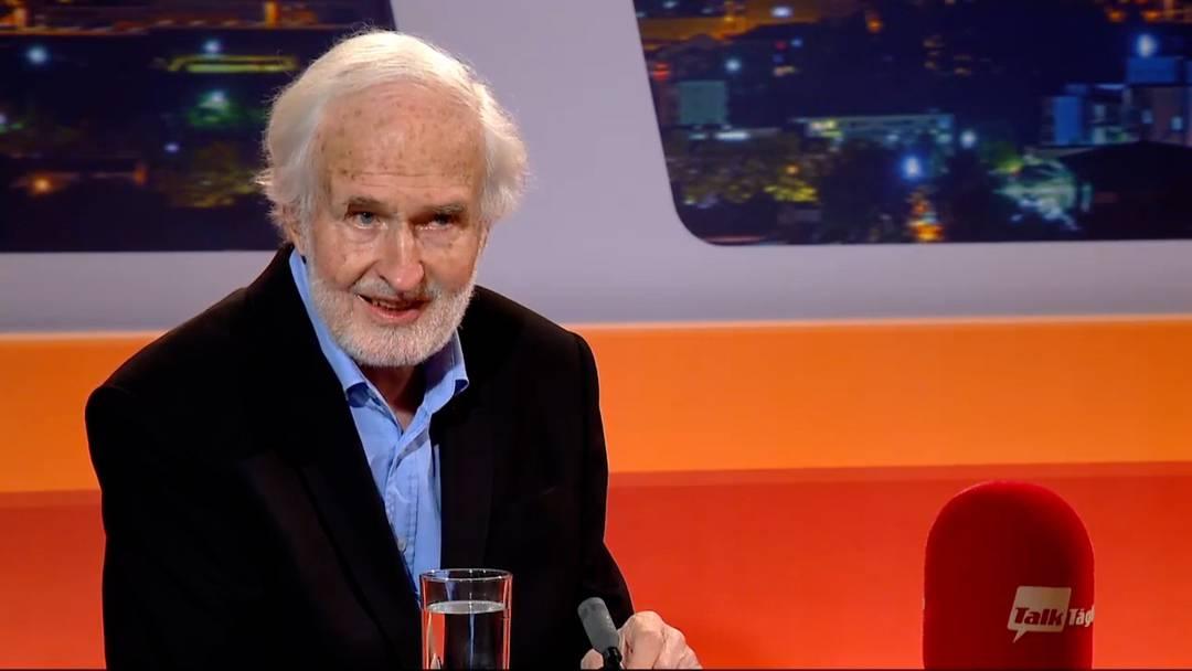 Zigarren-Villiger feierte seinen 90. Geburtstag: «Ich bin kein Freund von Home Office»