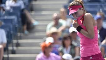 Belinda Bencic verliert im Viertelfinal gegen die Chinesin Peng in zwei Sätzen