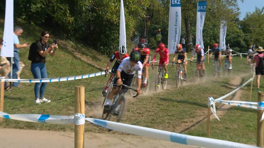 Aargau TopSport: EKZ-Crosstour