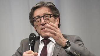 Ausstieg auf dem Zenit der Karriere: Thomas Heiniger will bei den nächsten Regierungsratswahlen nicht mehr antreten. Keystone