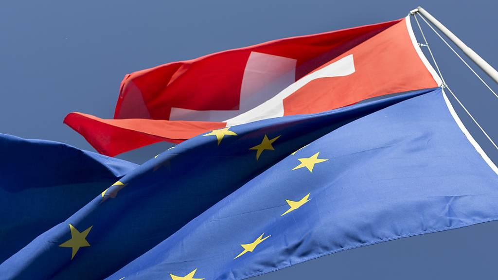 Rahmenabkommen: Happige Forderungen der Schweiz an die EU
