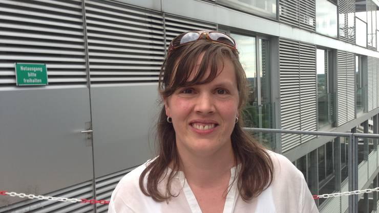 Christa Notter
