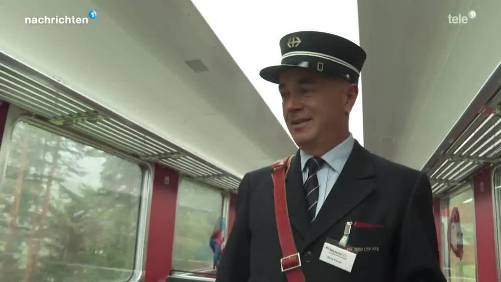 Entwicklung der alten Gotthard-Bahnstrecke