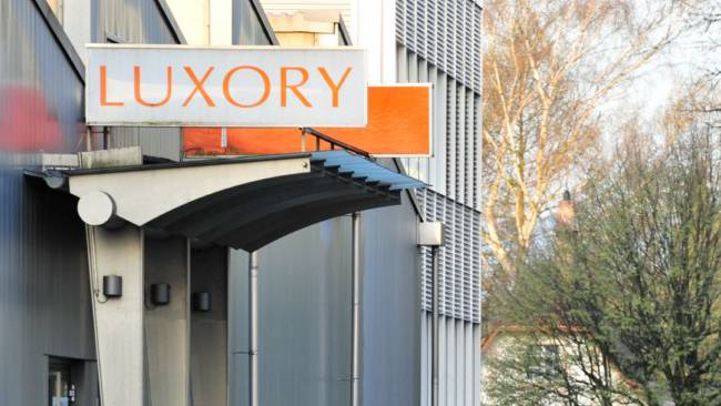 Grenchner Club «Luxory»