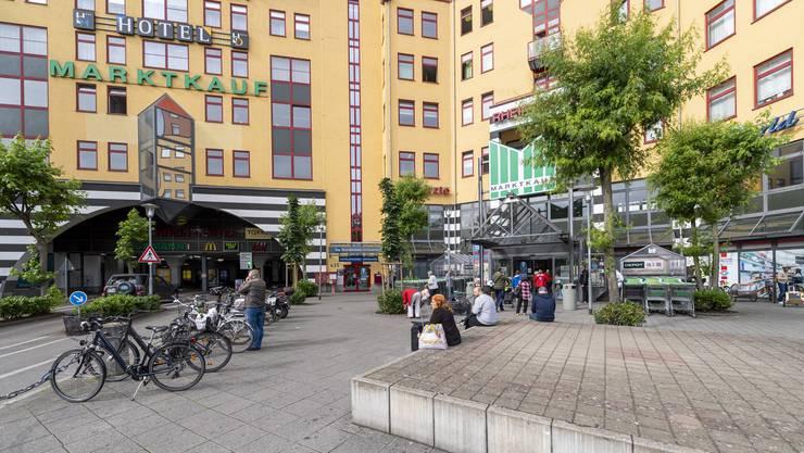 Einkaufen in Deutschland soll ab dem 8. November unabhängig von der Coronasituation wieder möglich sein.
