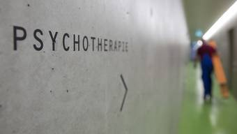 Die Krankenversicherung soll künftig die Kosten für eine Psychotherapie bei einer Psychologin oder einem Psychologen übernehmen, wenn der Hausarzt die Therapie angeordnet hat. Das schlägt der Bundesrat vor. (Symbolbild)