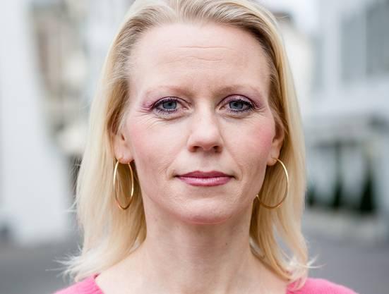 «Wir stellen fest, dass Alkoholverkäufe an Jugendliche im Aargau zunehmen. » Lilian Studer, Geschäftsführerin Blaues Kreuz Aargau/Luzern