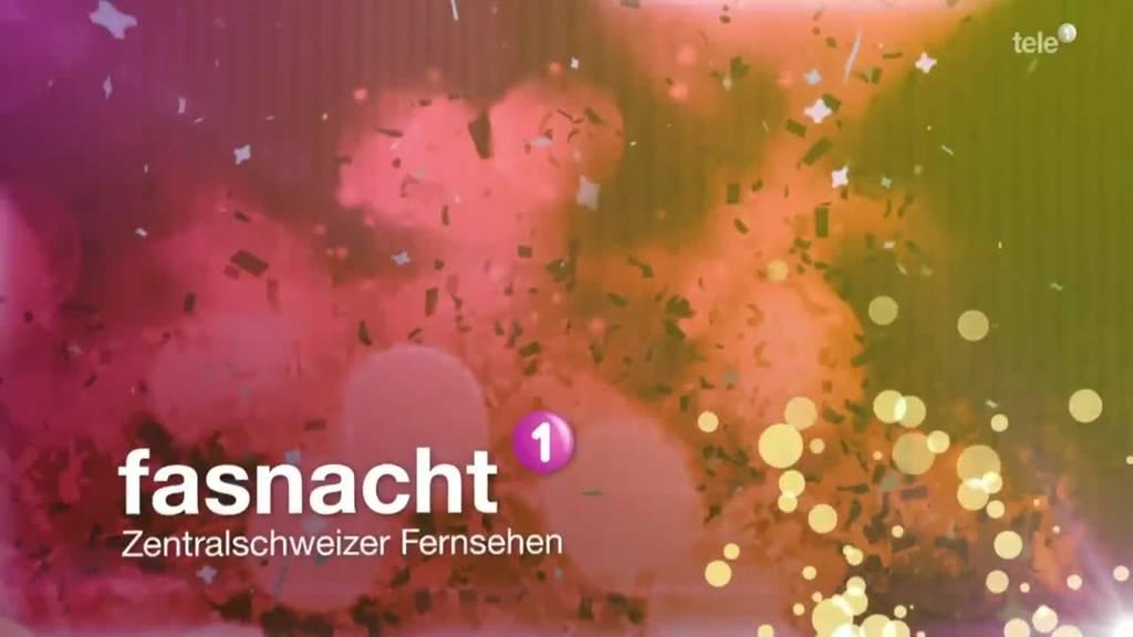 Fritschi-Umzug