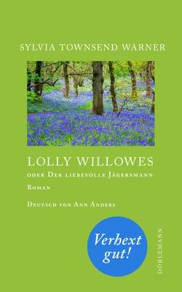 Sylvia Townsend Warner - Lolly Willowes