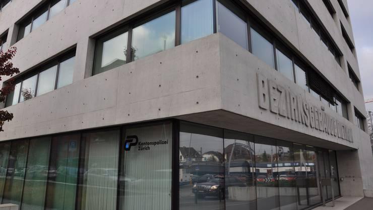Der Beschuldigte musste sich vor dem Bezirksgericht Dietikon wegen versuchter Pornografie verantworten.