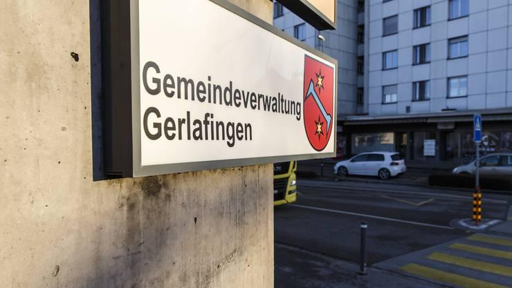 Die Software in der Gemeinde Gerlafingen ermöglicht nicht alles beim Steuereinzug.