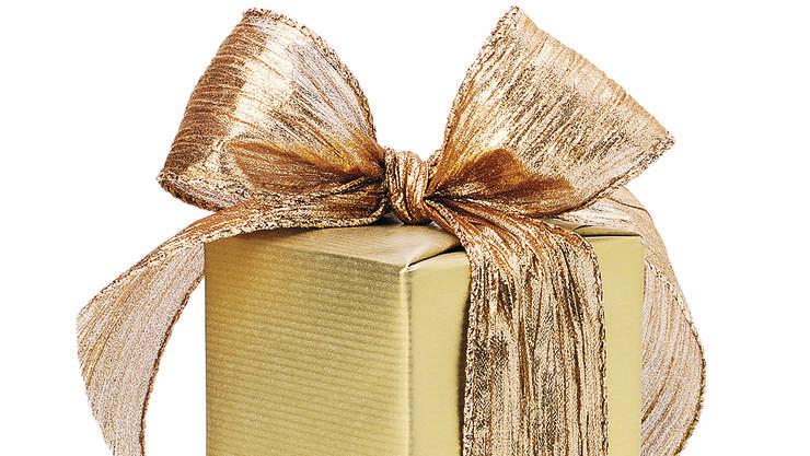 Mit der Weihnachtszeit beginnt auch wieder die alljährliche Suche nach dem perfekten Geschenk.