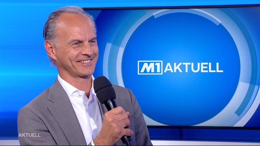 """Interview mit Roberto Belci: """"Wir werden weiterhin verschiedene Projekte mit finanziellen Mitteln unterstützen"""""""