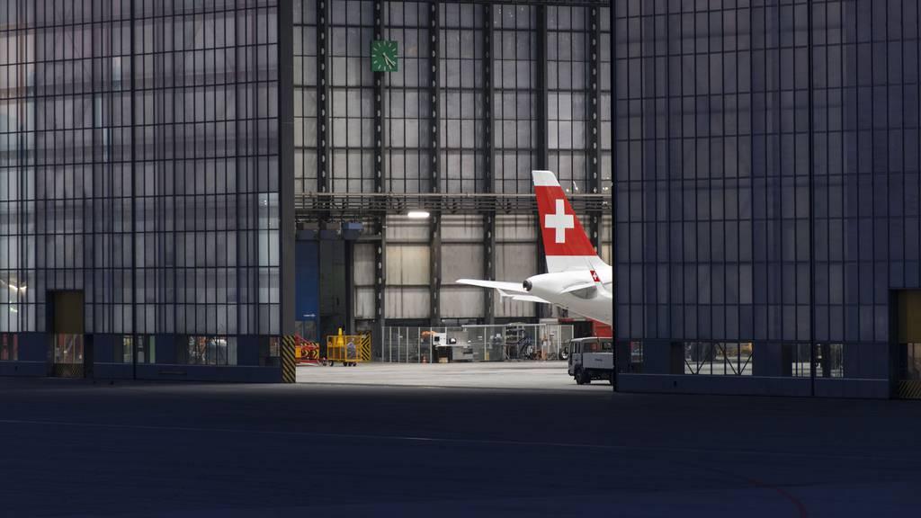Von 8,8 Millionen auf eine Million Passagiere – Swiss leidet weiter