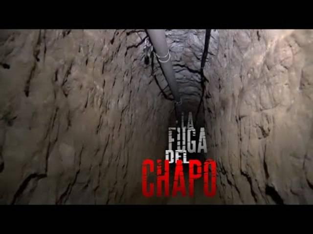Die Zelle, der Tunnel und das Haus an seinem Ende: Alle Details zur Flucht von Joaquín «El Chapo» Guzmán.