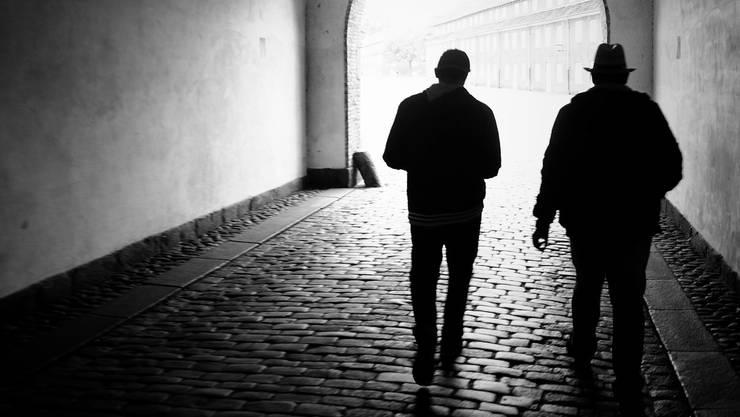 Der von der Schweizer Strafverfolgungsbehörde eingesetzte Ermittler flog nach Moskau, traf sich mit dem stellvertretenden Generalstaatsanwalt und überbrachte die Informationen nach Bern. (Symbolbild)