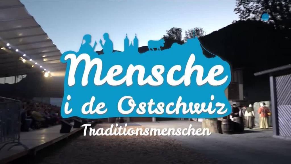 Neue Staffel: Mensche i de Ostschwiz - Traditionsmenschen