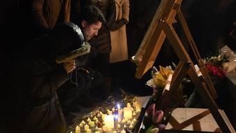 Der kanadische Premierminister Justin Trudeau trauert um 63 Kanadier, die beim Flugzeugabsturz in Teheran ums Leben gekommen sind.