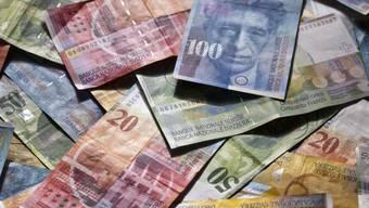 600'000 Franken will Bremgarten via Crowdfunding sammeln. (Symbolbild)