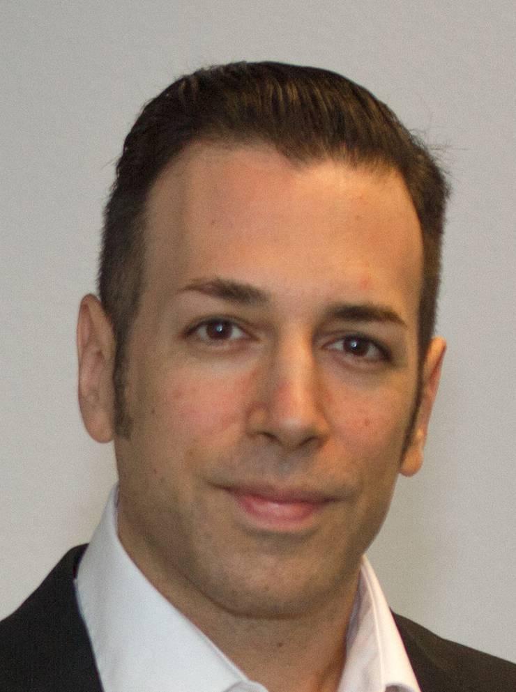Marc Schaffner ist Redaktionsleiter der «Oberbaselbieter Zeitung»