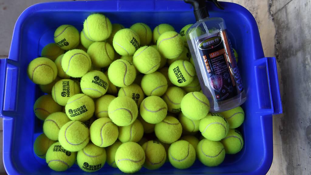 Das ATP-Comeback-Turnier in Washington findet nicht statt