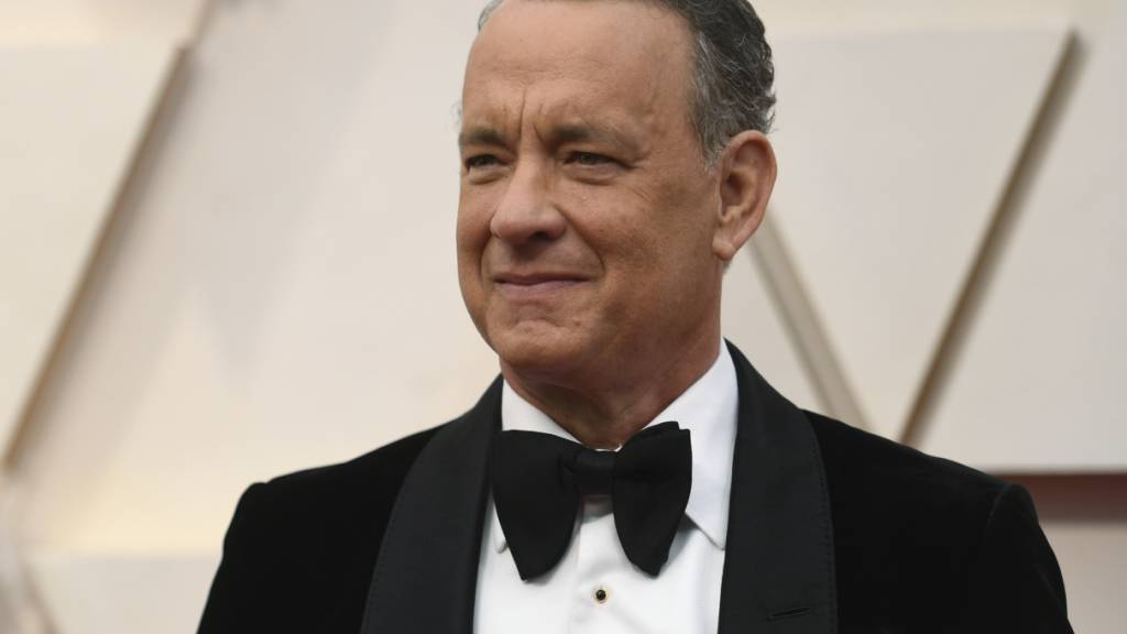Tom Hanks nach Corona-Infektion aus dem Spital entlassen
