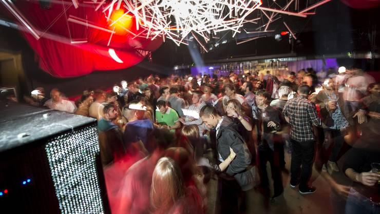 Viele Nachtclubs wollen nicht öffnen, wenn der Bund nicht mehr Geld spricht.