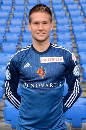 Undankbare Partie für den Tschechen: Hatte nichts zu halten bis auf den Penalty von Steven Lang – bei dem er chancenlos war.