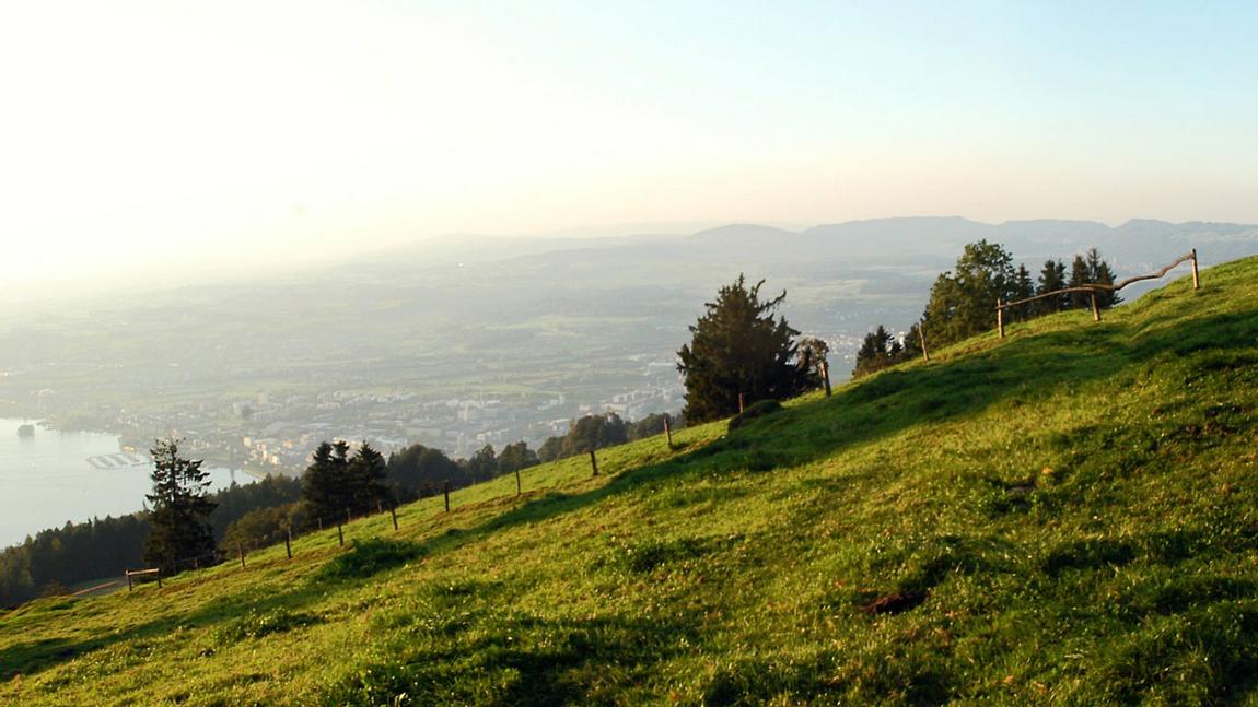 Tourismus-Abgabe im Kanton Zug für Hotels soll obligatorisch werden