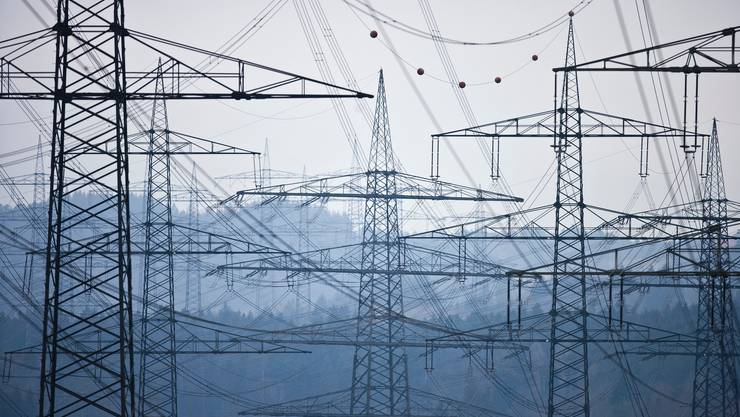 Für die Aufrechterhaltung der Stromproduktion im Winter müssten im Inland entsprechende Anreize geschaffen werden, fordert die Elektrizitätskommission. (Symbolbild)