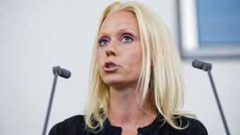 Sterbehilfe: Lilian Studer EVP Wettingen