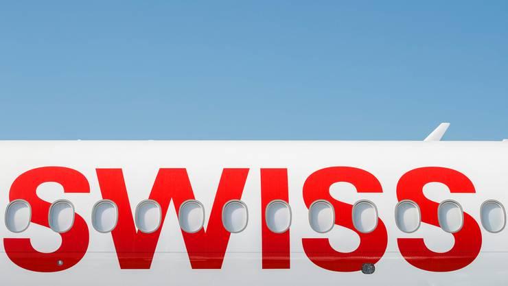 Sind Corona-Schnelltests bei der Lufthansa erfolgreich, soll auch die Swiss davon profitieren.