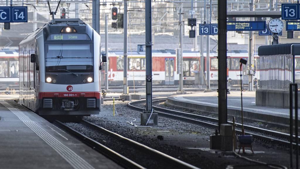 Zentralbahn: «Vereinzelt wurden Personen aus Zügen verwiesen»