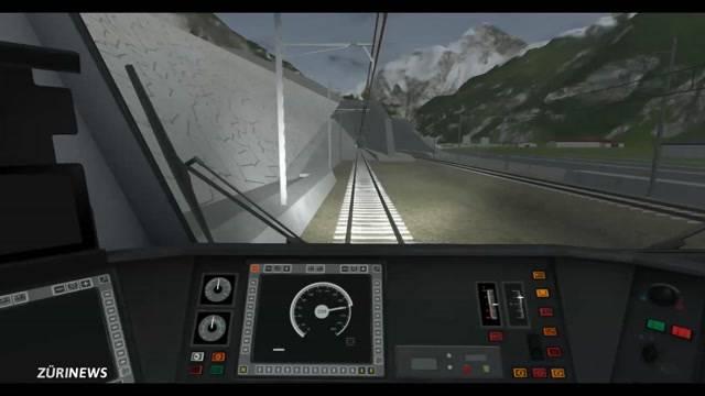 Der sicherste Tunnel?