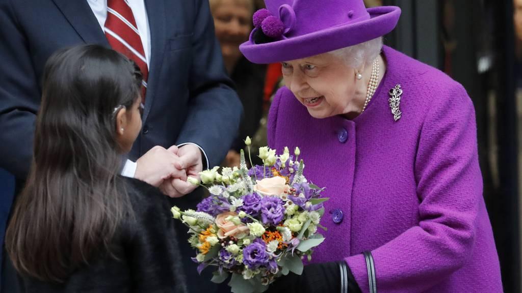 Alles Gute zum 94. Geburtstag, Ihre Königliche Hoheit!